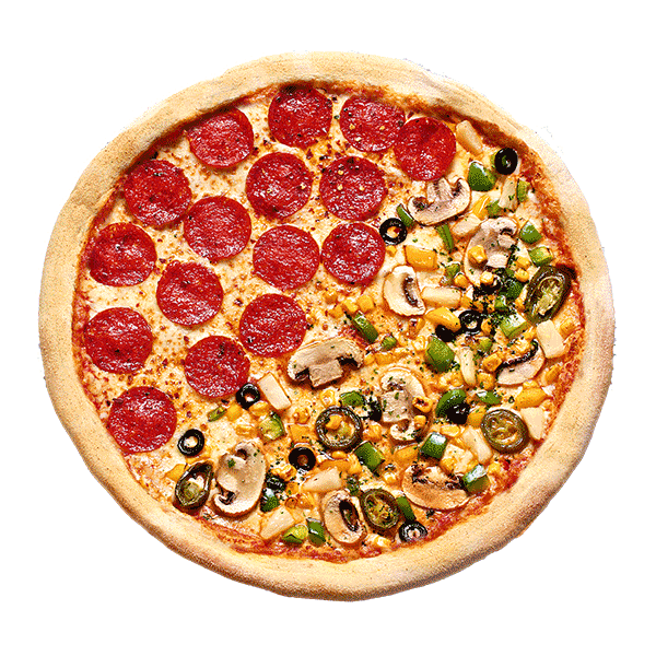 Order Pizza Online Apache